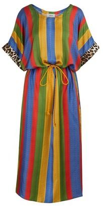 La Prestic Ouiston Ficelle dress