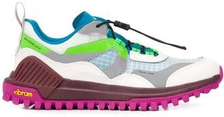 Brandblack Sierra ripstop low-top sneakers