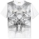 Sean John Men's Shadow Crane Graphic-Print T-Shirt, Only at Macy's