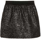 Name It NITCAYA Aline skirt black