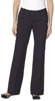 Merona Women's Doubleweave Flare Pant (Modern Fit) - Assorted Colors