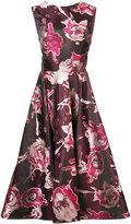 Christian Siriano A-line dress