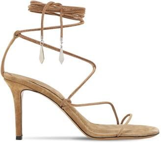 Isabel Marant 85mm Arstee Leather Sandals