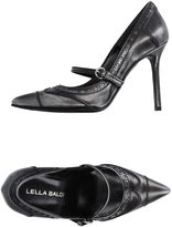 Lella Baldi Pumps