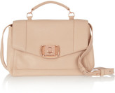See by Chloe The Suzie leather messenger bag