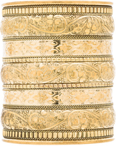 Natalie B Azteca Bracelet