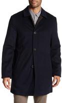 Hart Schaffner Marx Raleigh Reversible Coat