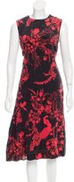 Creatures of the Wind Dorsey Midi Dress w/ Tags