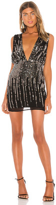 NBD Rara Mini Dress