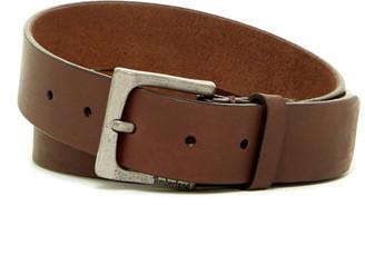 Timberland Classic Leather Belt