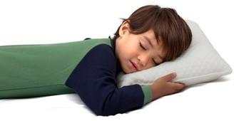 Simmons Studio Toddler Memory Foam Pillow
