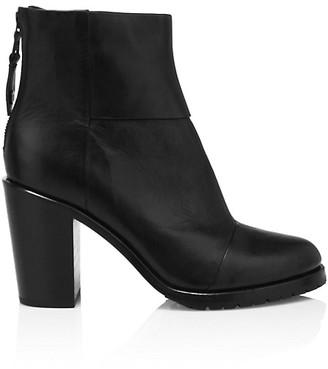 Rag & Bone Newbury 2.0 Leather Ankle Boots