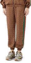 Gucci GG Rhombus Track Pants