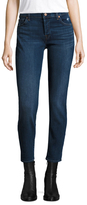 7 For All Mankind Josephina Skinny Boyfriend Jean