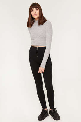 Ardene Zip Leggings