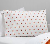 Pottery Barn Kids Star Toddler Duvet Cover