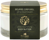 Organic Olive Oil Body Butter