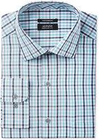 Alfani Men's Classic/Regular Fit Performance Oversized Check Dress Shirt, Created for Macy's