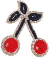 Des Petits Hauts Luguette Cherry Pin