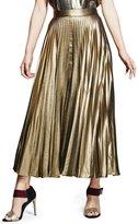 Marciano Women's Grace Pleated Skirt