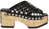 McQ by Alexander McQueen Paloma Stud Sandals