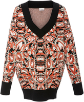 Temperley London Fire Pullover