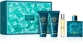 Versace 4-Pc. Eros Pour Homme Gift Set
