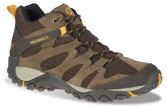 Merrell Alverston Waterproof Hiking Boot