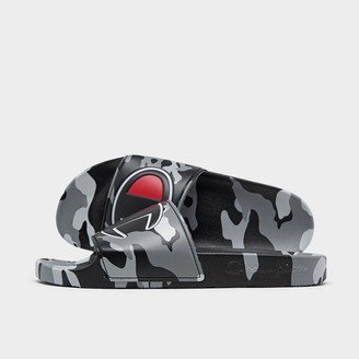 Champion Men's IPO Camo Slide Sandals