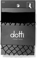 Dotti Fishnet Socks