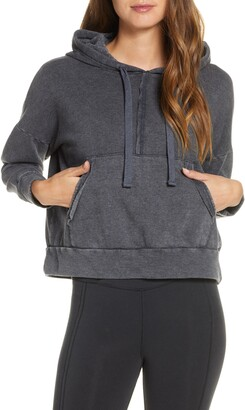 Free People FP Movement Work It Out Hoodie