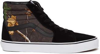 Vans Realtree Xtra X Sk8-Hi Sneaker