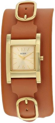 GUESS Women's Classic Watch