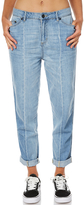 The Fifth Label Beau Womens Jean Blue