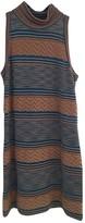 Missoni Beige Wool Dress for Women