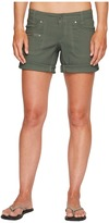 Kuhl Kliffside Air Roll-Up Shorts Women's Shorts