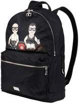 DOLCE & GABBANA Backpacks & Bum bags
