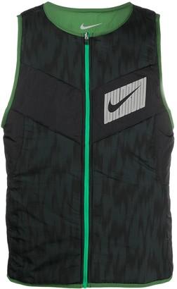 Nike Reversible Swoosh Gilet