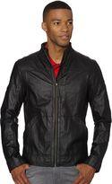 Puma Ferrari Leather Jacket