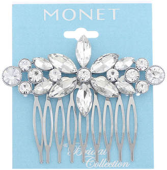 MONET JEWELRY Monet Jewelry Bridal Hair Comb