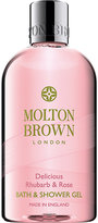 Molton Brown Women's Rhubarb & Rose Bath & Shower Gel