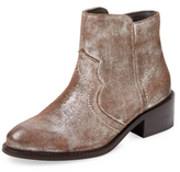 Seychelles Junction Mid Heel Bootie