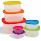 Asstd National Brand 14-pc. Food Storage Set