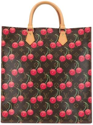 Louis Vuitton 2005 pre-owned Monogram Cherry Sac Plat tote bag