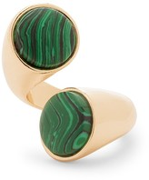 Sole Society Modern Stone Statement Ring