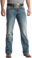 Wrangler Rock 47 Jeans - Relaxed Fit, Bootcut (For Men)