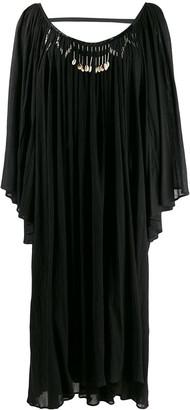 Giacobino Embellished Tunic Dress