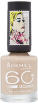 Rita Ora for Rimmel London 60 Seconds Nail Polish - Let's Get Nude