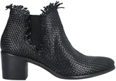 Thumbnail for your product : Strategia Ankle boots