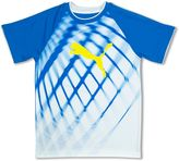 Puma Cat Graphic T-Shirt (4-7)